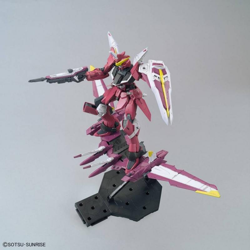 360 Degree for MG 1/100 JUSTICE GUNDAM