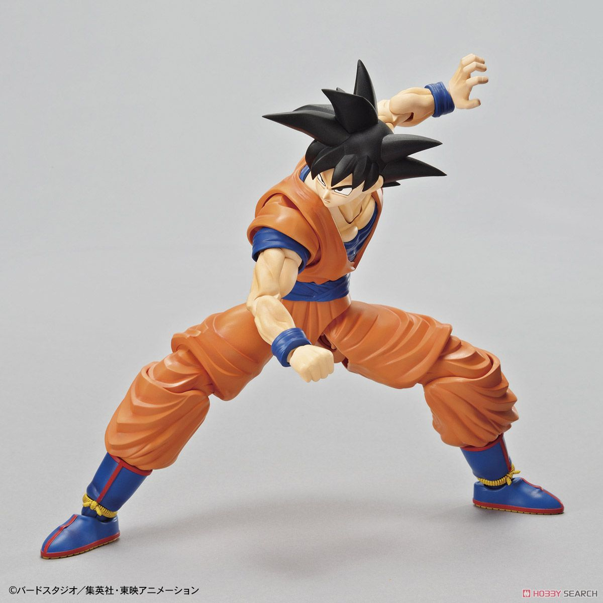 [DRAGON BALL] FIGURE-RISE STANDARD SON GOKU – ready for sale