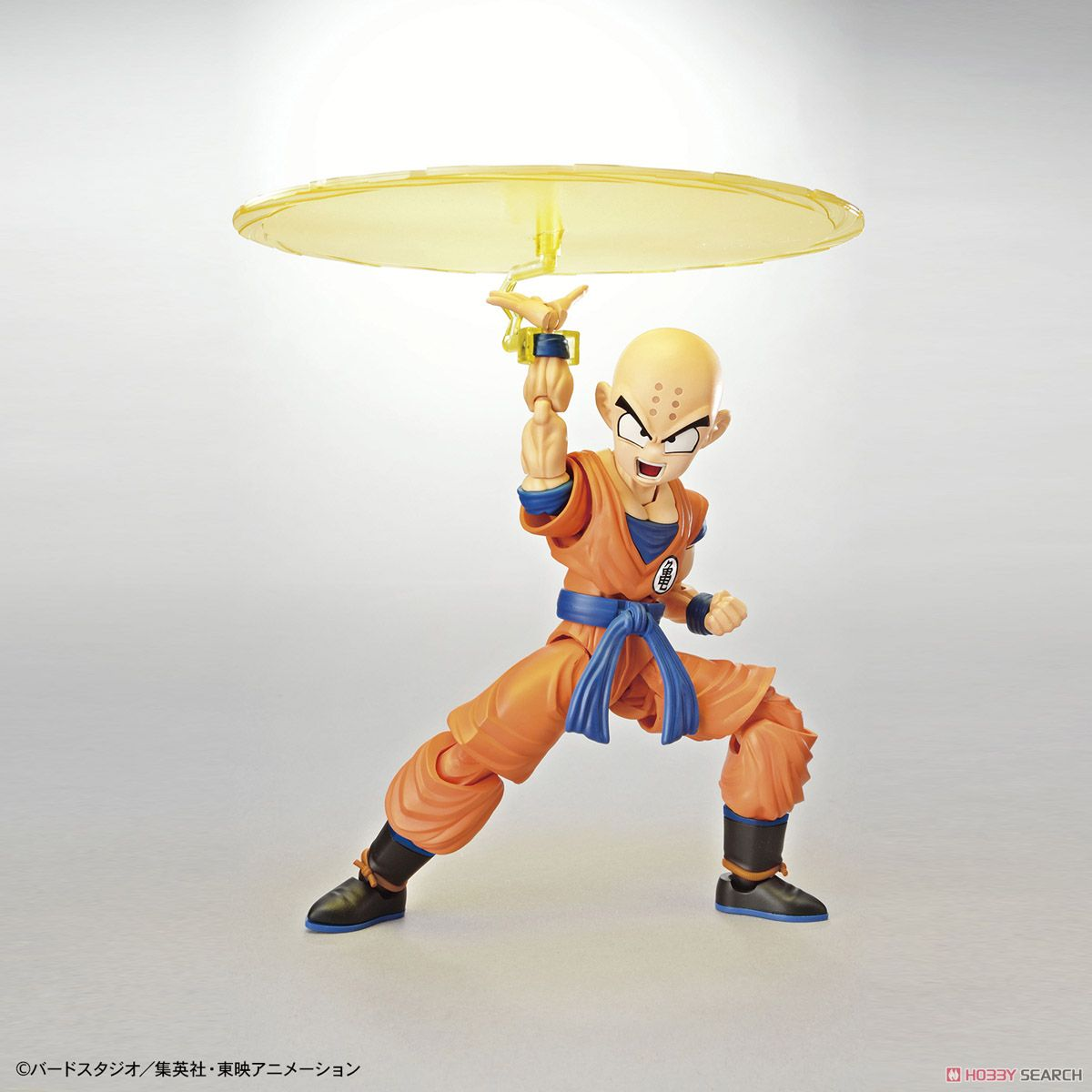 [Dragon Ball] Figure-rise Standard Krillin – ready for sale
