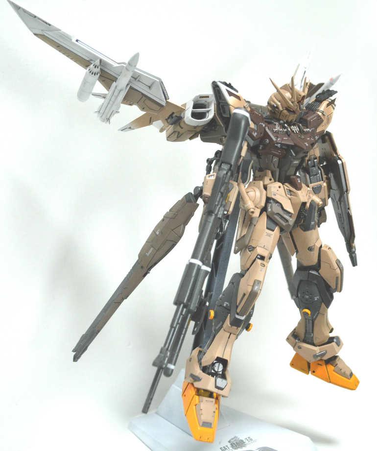 Build Strike Eagle @huyuhuyu