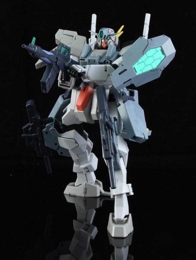 Photos Gallery : [064] HGBF 1/144 Cherudim Gundam Saga Type.GBF
