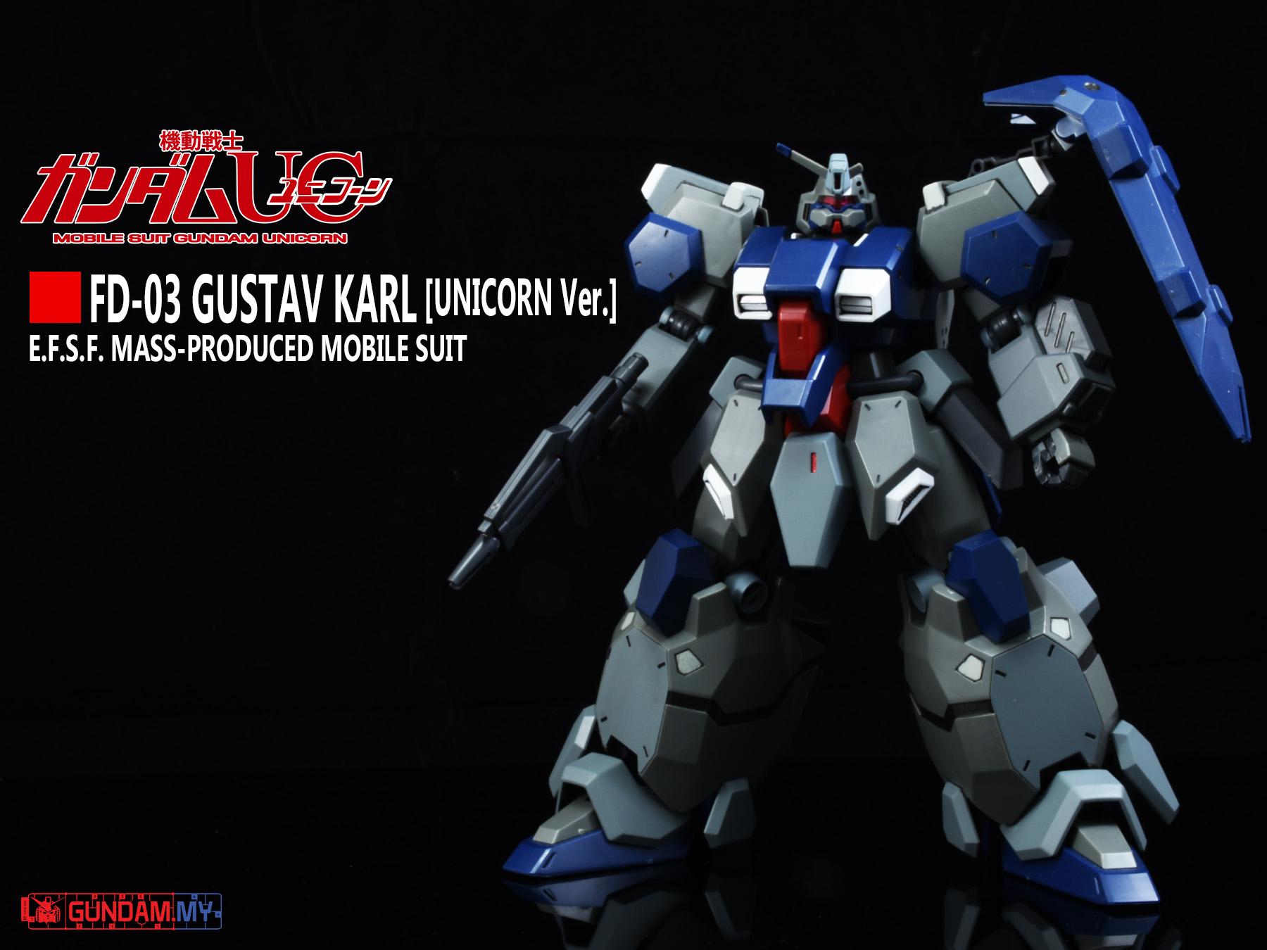 Gunpla Review – Gundam my Blog