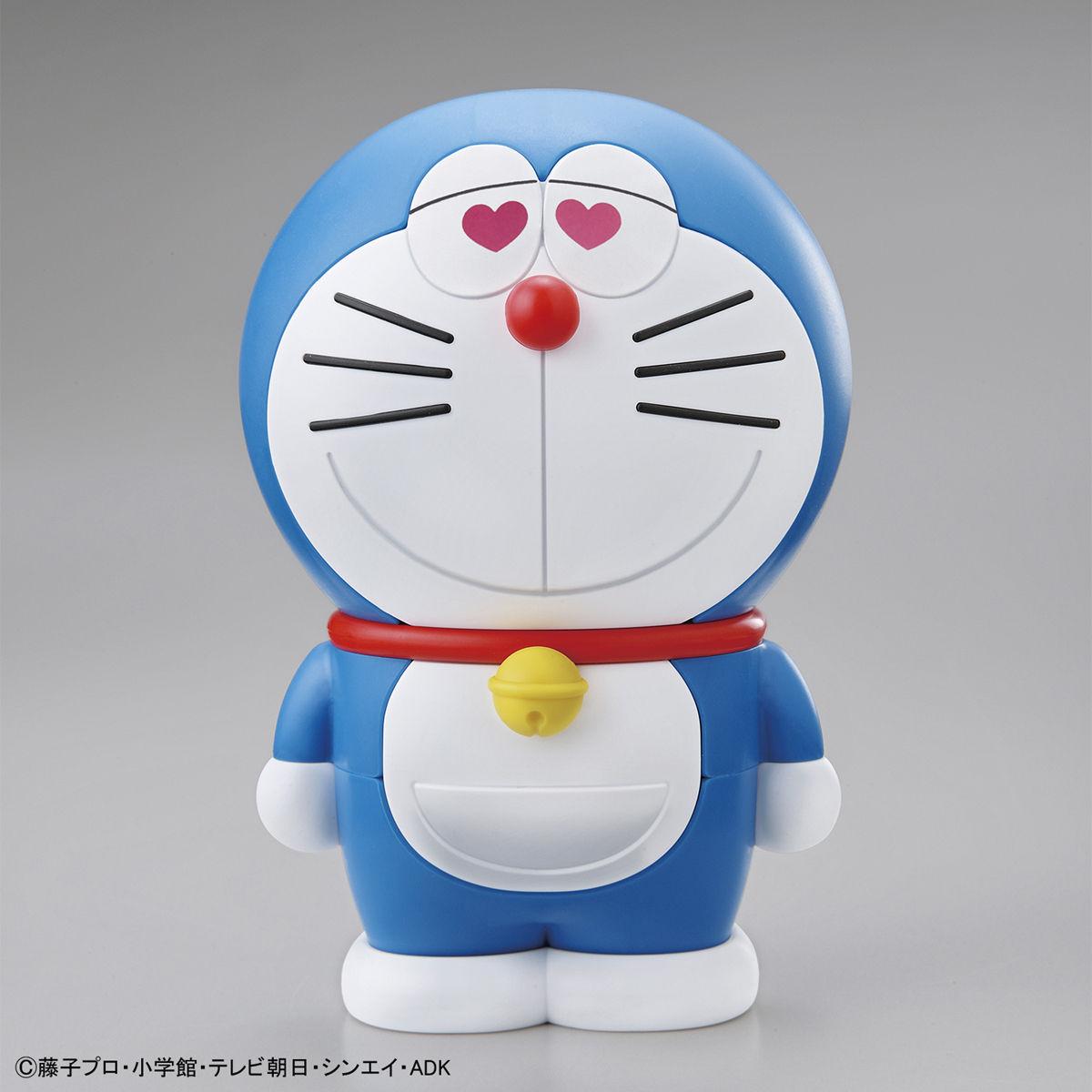 GUNDAM.MY: Bandai Entry Grade Doraemon landed!