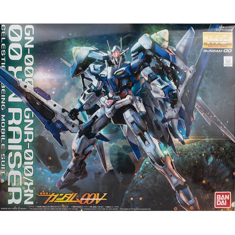 Mg 1 100 Gundam 00 Xn Raiser Bandai Gundam Models Kits Premium Shop Online Bandai Toy Shop Gundam My Our Online Shop Offers Wide Range Of Gundam Model Kits Lbx Model