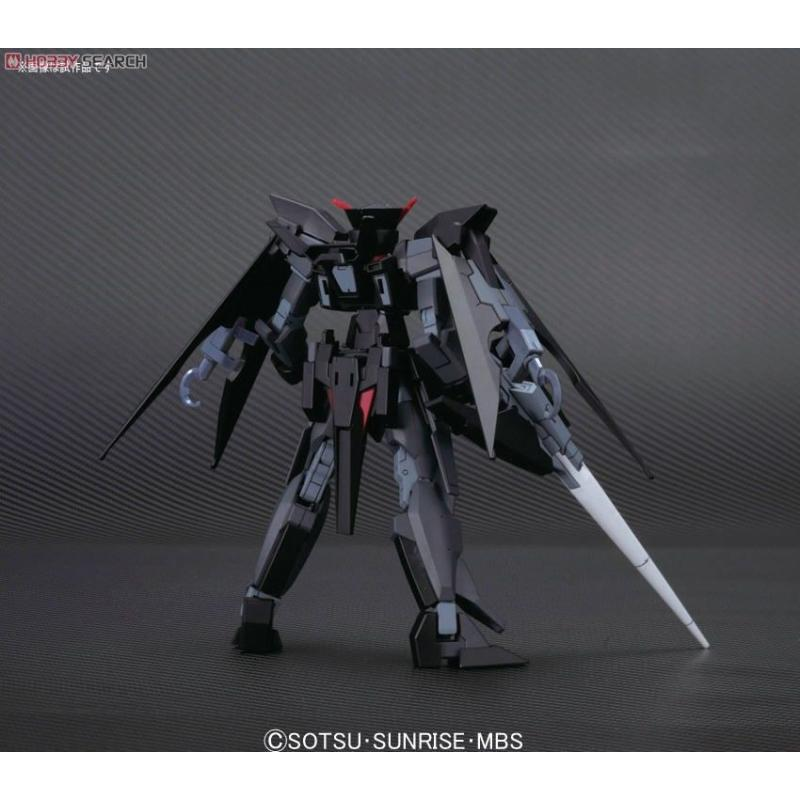 HG 1//144 Gundam AGE-2 Dark Hound Plastic Model