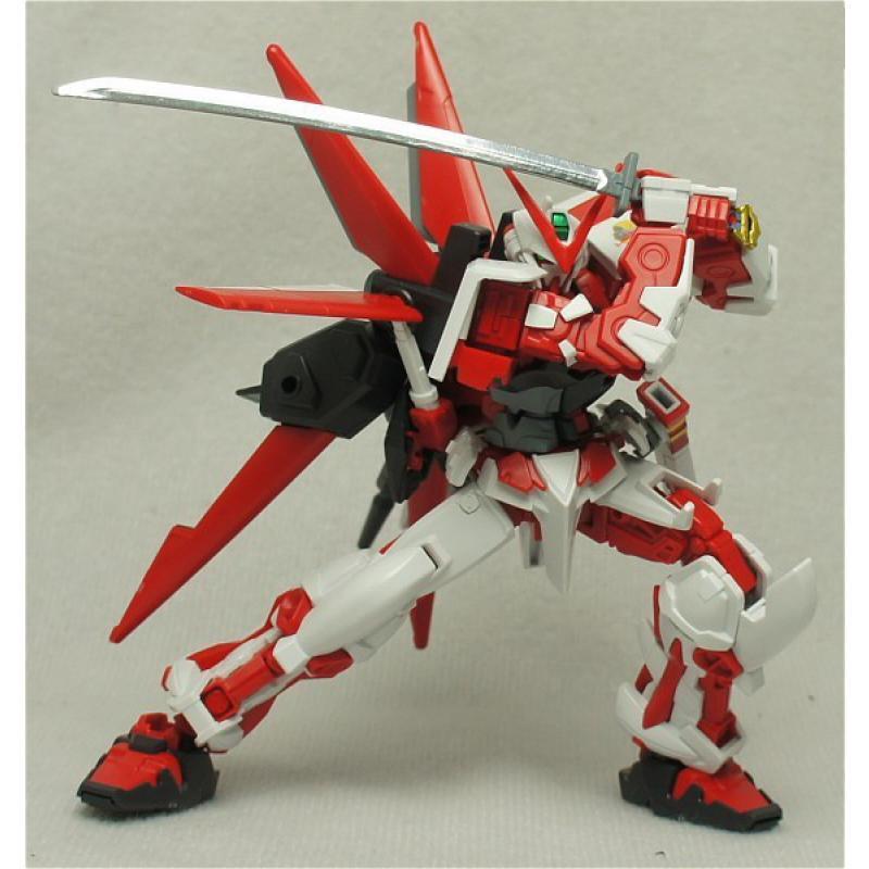 058 Hg 1 144 Gundam Astray Red Frame Flight Unit