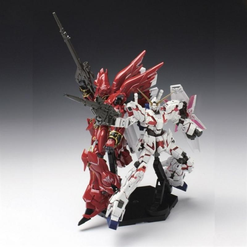 Action Figure Model Base Display Stand Bracket Holders for 1//144 HG//RG Gundam BN