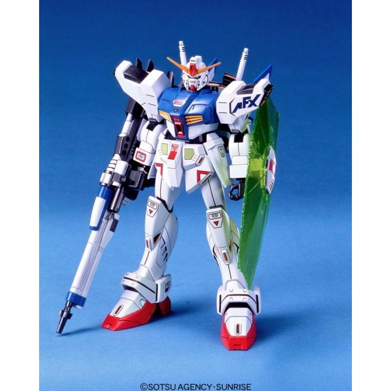 [005] HG 1/100 RX-99 Neo Gundam