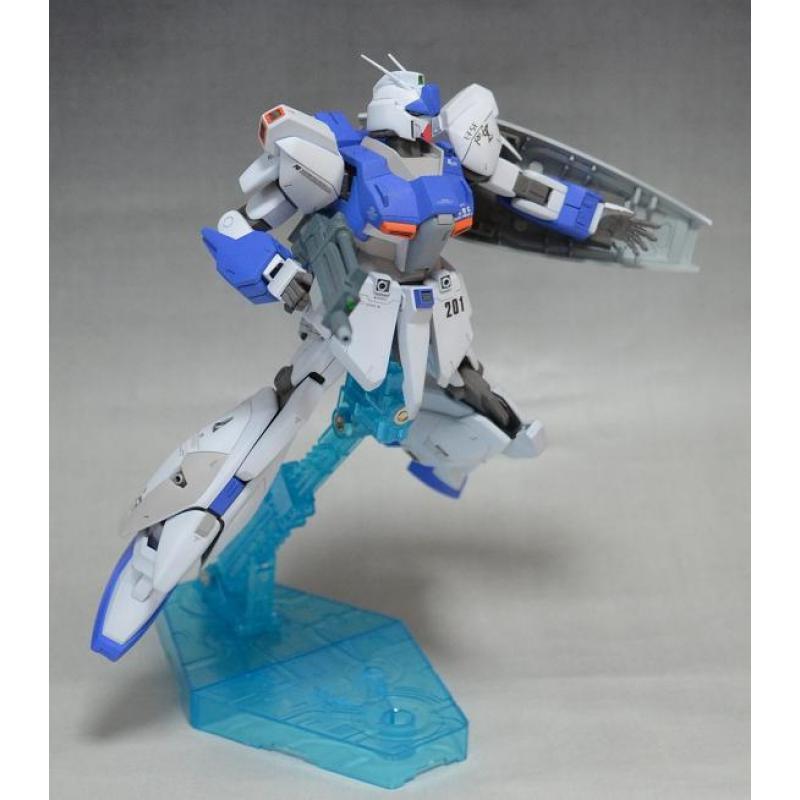 BANDAI MG 1//100 RGZ-91 Re-GZ Plastic Model Kit Gundam Char/'s Counter Attack NEW