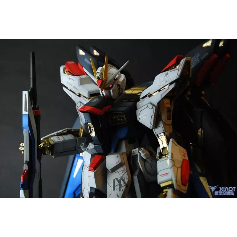 Replacement For BANDAI Pg 1//60 ZGMF-X20A Strike Freedom Gundam metal joint