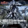 [182] HGUC 1/144 Zeta Plus (Unicorn Ver.)