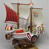 ONE PIECE Thousand Sunny New World Ver. (Plastic model)