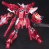 HG 1/144 Reborns Gundam Trans-Am Mode (Gloss Injection Ver.)