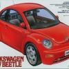 Tamiya Volkwagon New Beetle Modelling Kits