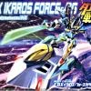 LBX Icarus Force & RS
