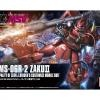 [166] MS-06R-2 Johnny Ridden`s Customize Zaku II