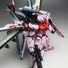MG 1/100 Strike Rouge + Ootori Equipment Ver.RM