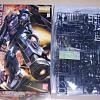MG 1/100 High Mobility Type Zaku II (Black Tri-Stars Custom) Ver.2.0
