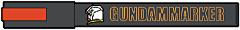 gundam marker for painting