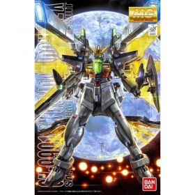 MG 1/100 Gundam Double X