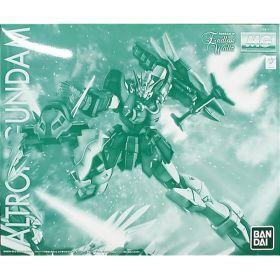 P-Bandai: MG 1/100 Altron Gundam EW Ver. (Nataku)