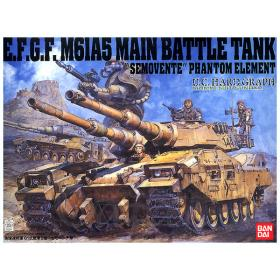 E.F.G.F. M91A5 Main Battle Tank