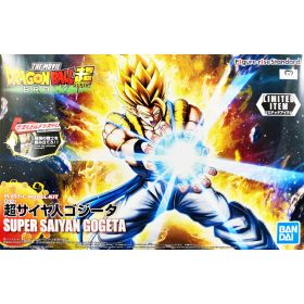 [Dragon Ball] Figure-rise Standard Super Saiyan Gogeta