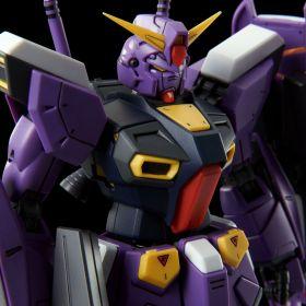 P-Bandai MG 1/100 Gundam F90 Unit 2