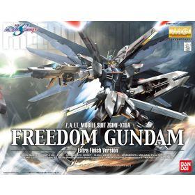 MG 1/100 Freedom Gundam (Extra-Finish Ver.)