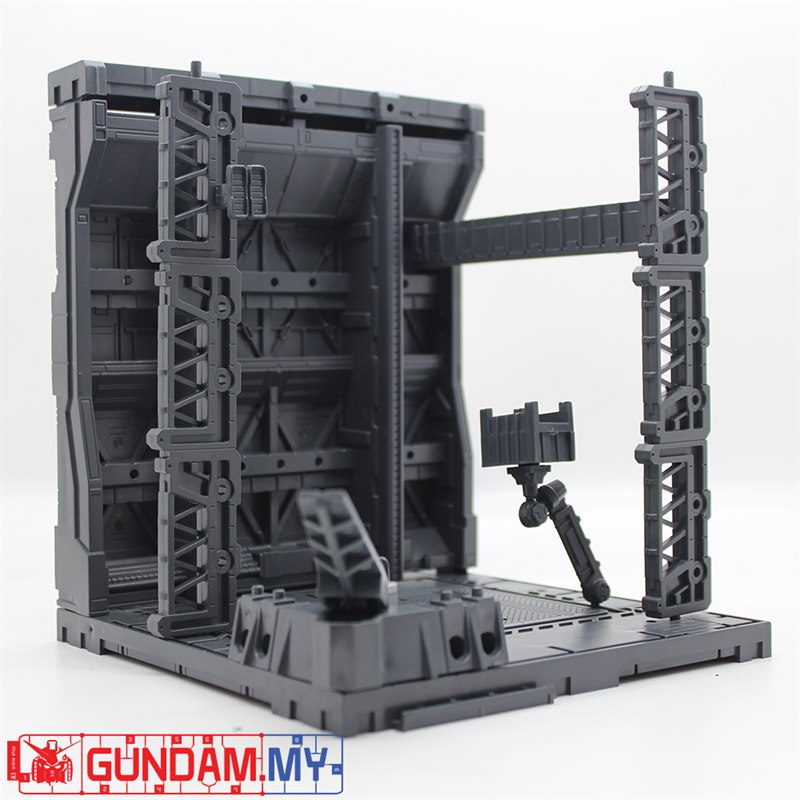 gundam machine