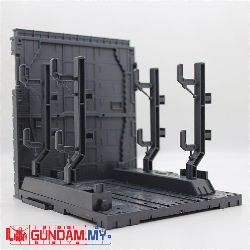 [CG] gundam machine nest Type C