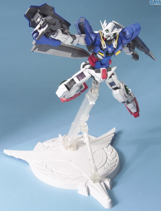 Action Base Celestial Being Ver.