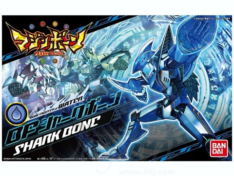 Majin Bone 02 BF Shark Bone