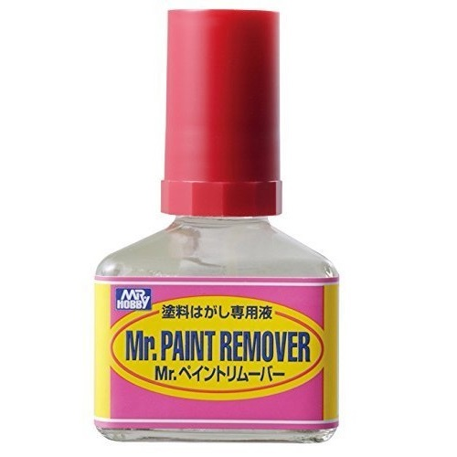 Mr Paint Remover 40ml