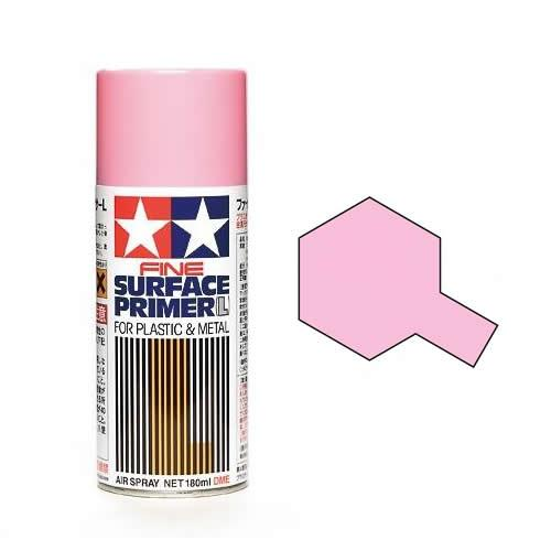 Fine Surface Primer L - Pink 180ML