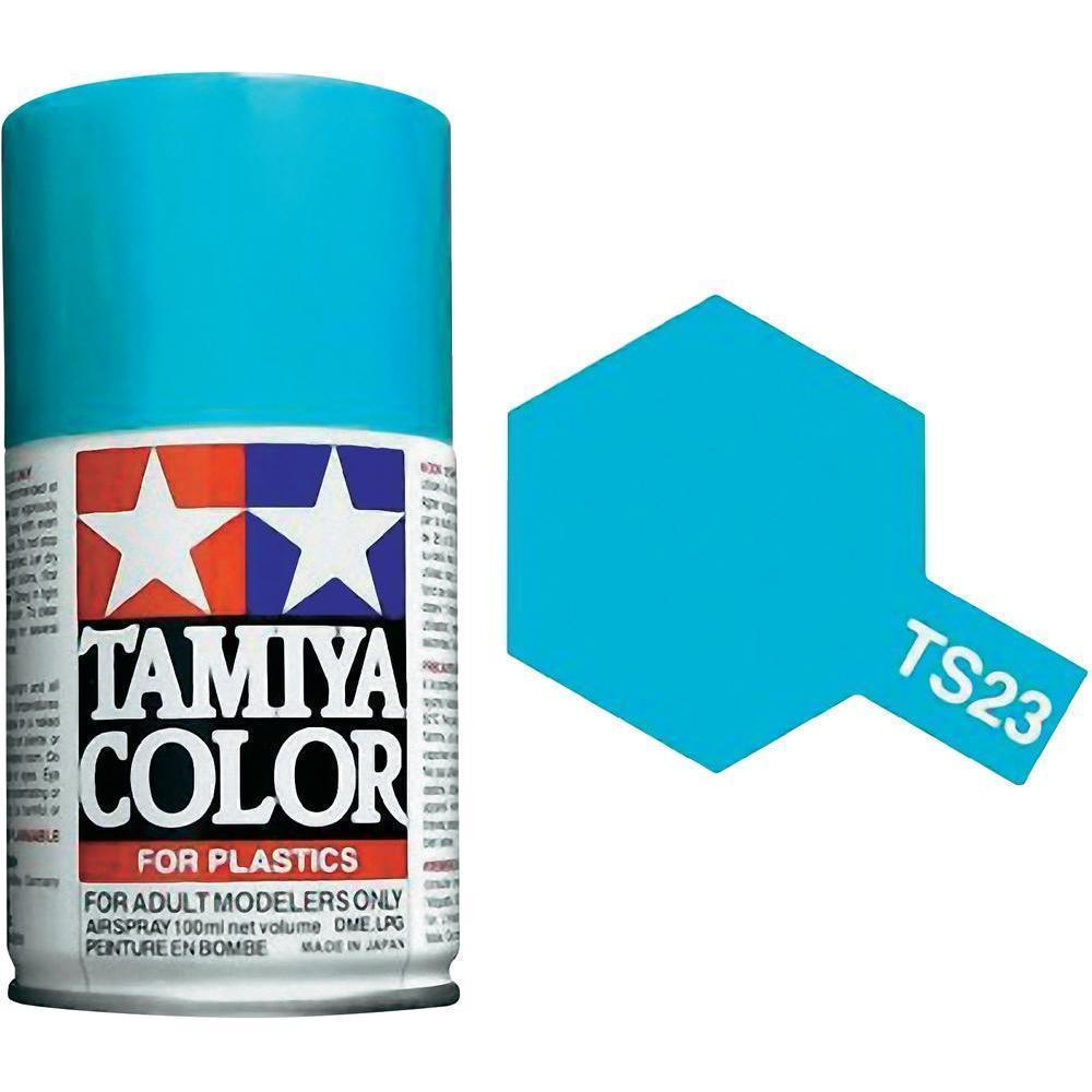 Tamiya French Blue Spray TS-10