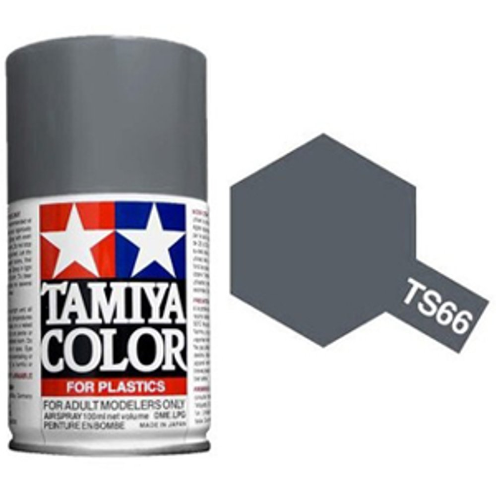 Tamiya TS66 IJN Gray (Kure Arsenal) Paint Spray TS-66