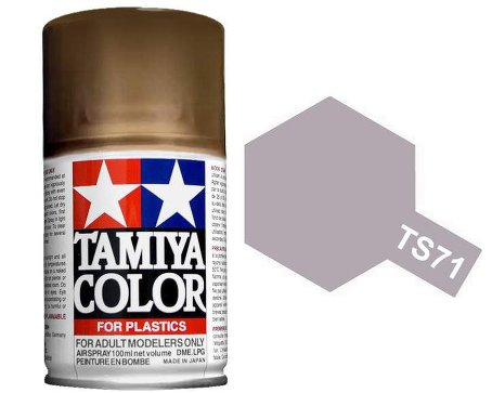 Tamiya Smoke Paint Spray TS-71