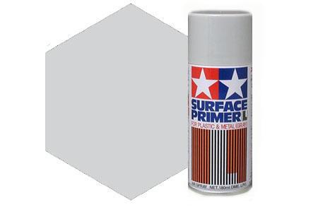 Fine Surface Primer L - Gray 180ML