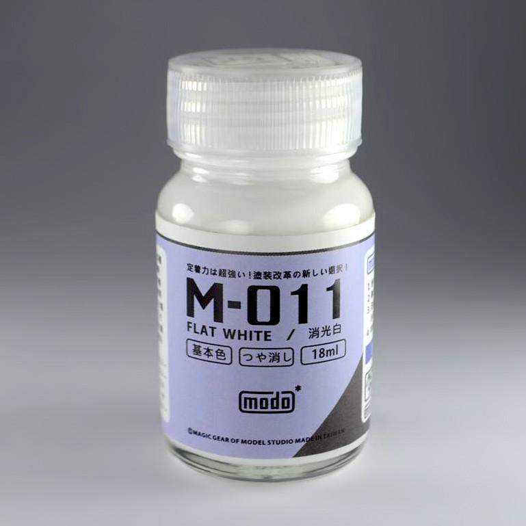 MODO Flat White M-011 18ML