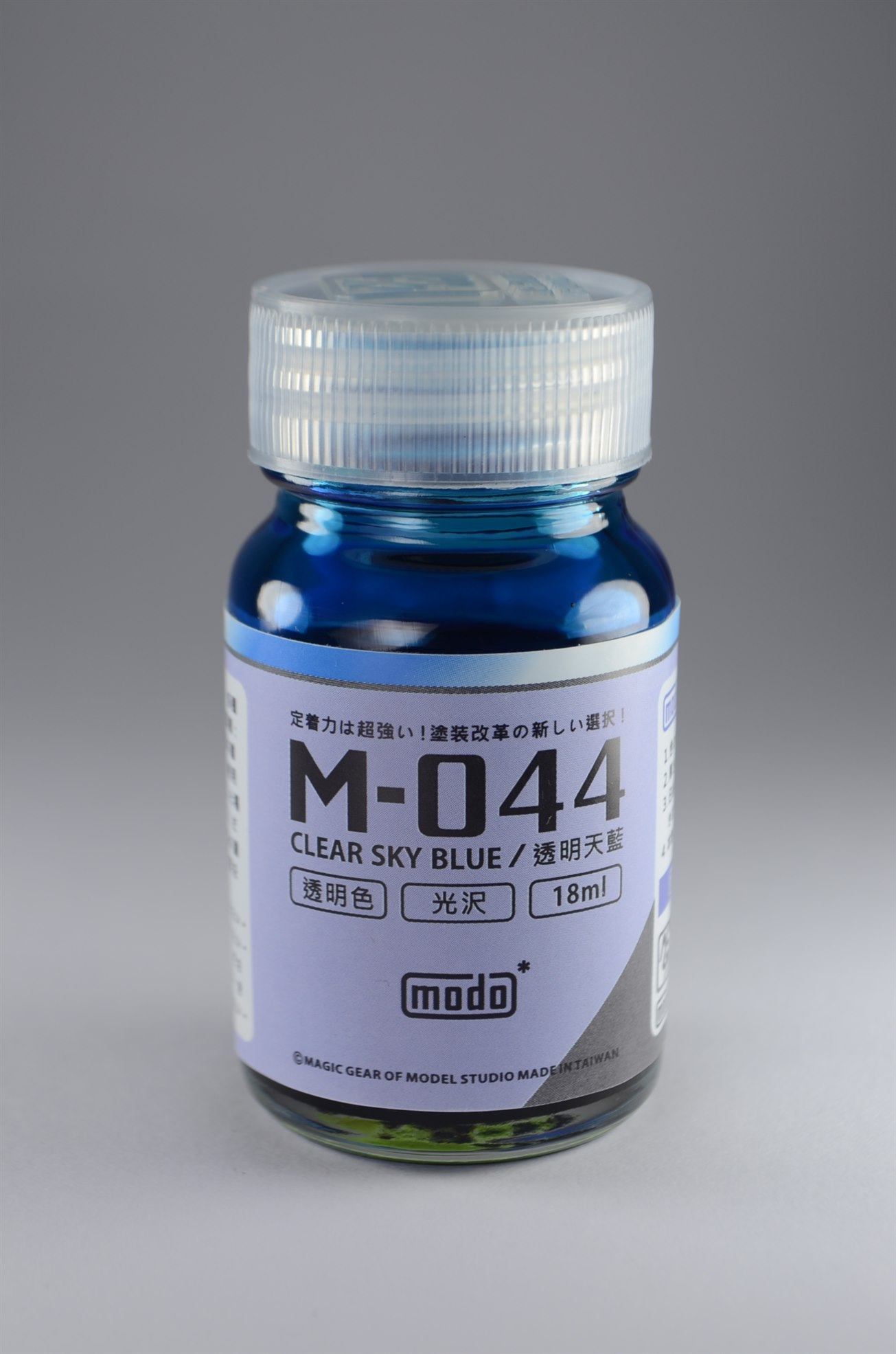 MODO Clear Sky Blue M-044 18ML