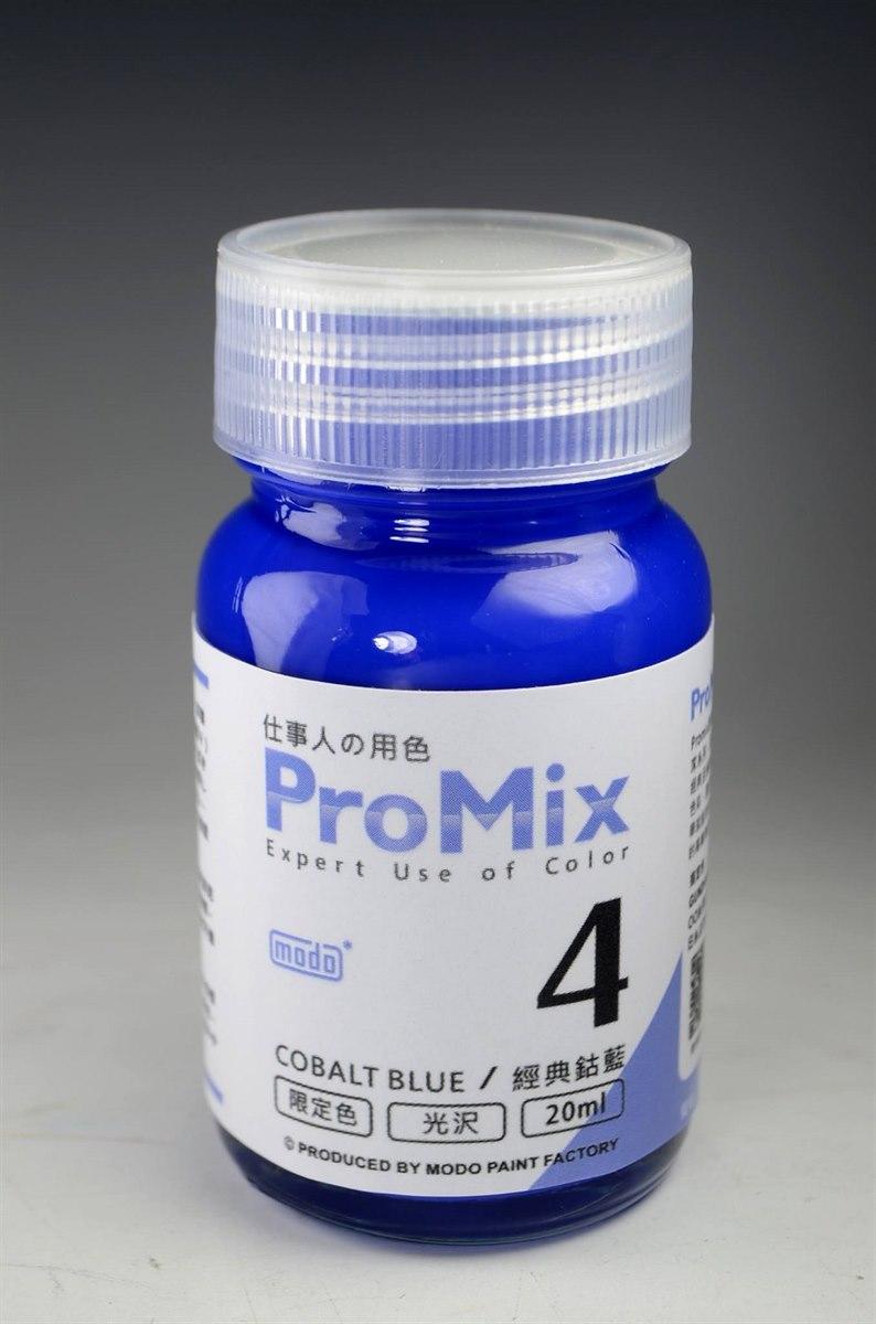 MODO PM-04 PROMIX 4 - Cobalt Blue 20ML