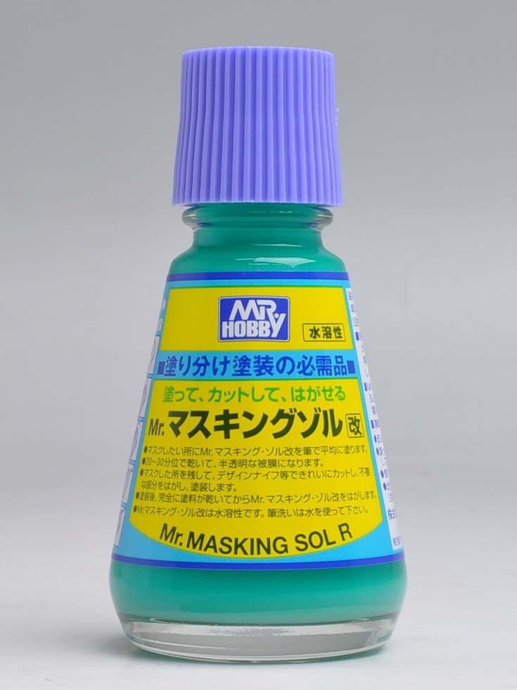 Mr Hobby Mr. Masking SOL R [M133]