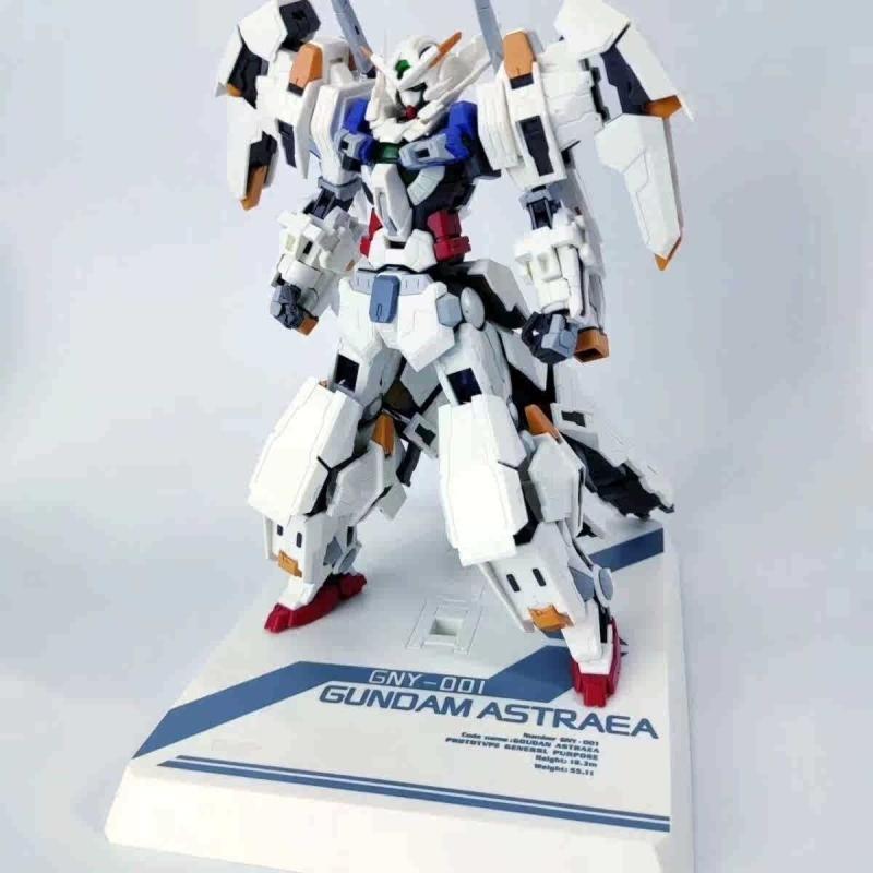 [Hobby Star] MG 1/100 Gundam Astraea