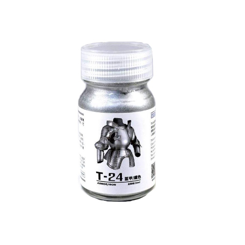 [MODO Color]  ARMOR/IRON T-24 20ML
