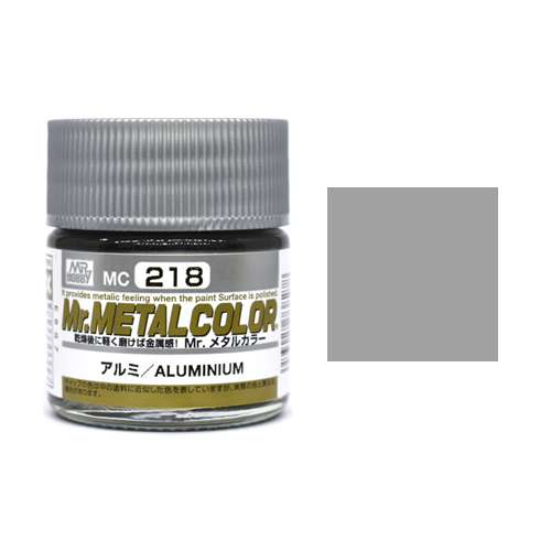 Mr. Hobby-Mr. Color-MC218 Alminume (10ml)