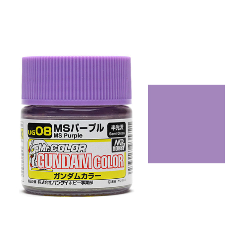 Mr. Hobby-Mr. Color-UG08 MS Purple (10ml)