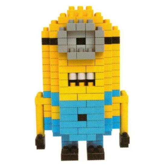 LOZ Diamond Block Toys - Minion