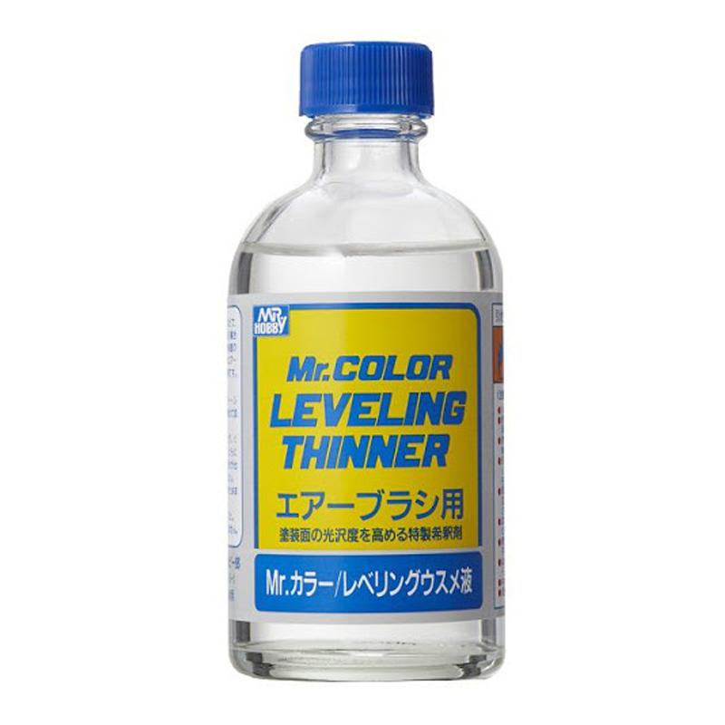 Mr Hobby Mr Color Leveling Thinner (110ML)