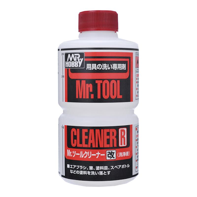Mr Hobby Mr Tool Cleaner R (250ML)
